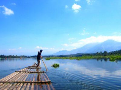 Lokasi Wisata Garut Bandung