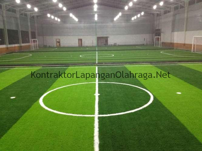 harga rumput sintetis untuk lapangan futsal