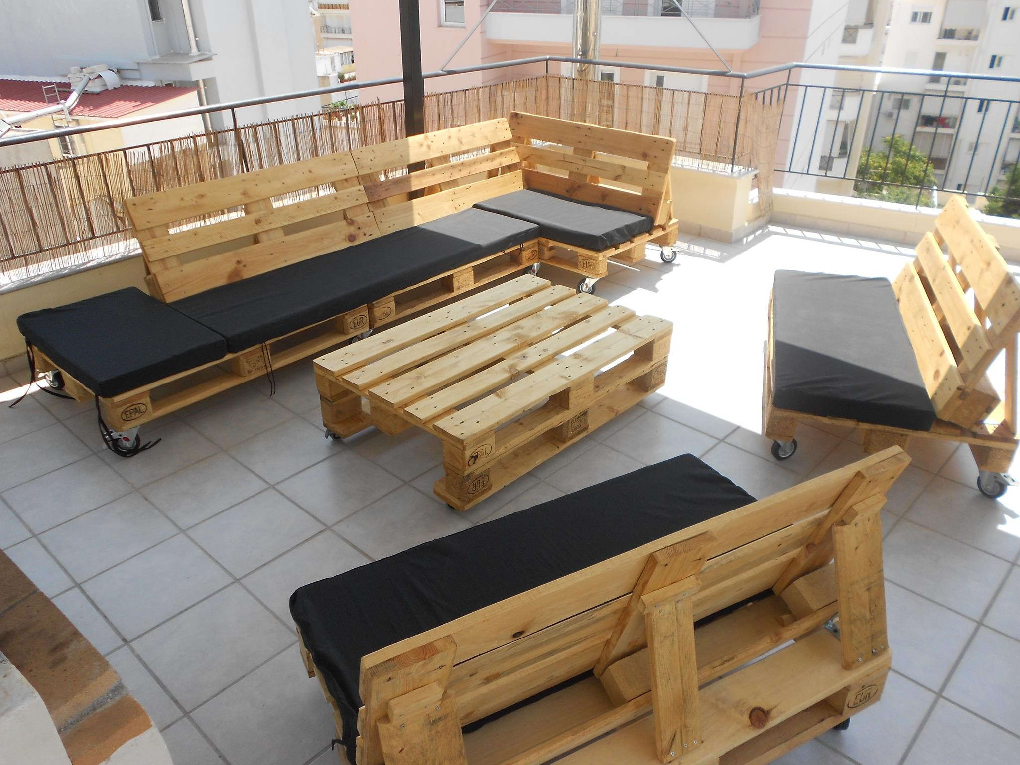 pallet outside furniture. Shocking-wood-pallet-outdoor-furniture-photo-design-awesome-textured Pallet Outside Furniture