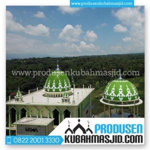 Pembuat Kubah Masjid di Tulungagung Terbaru