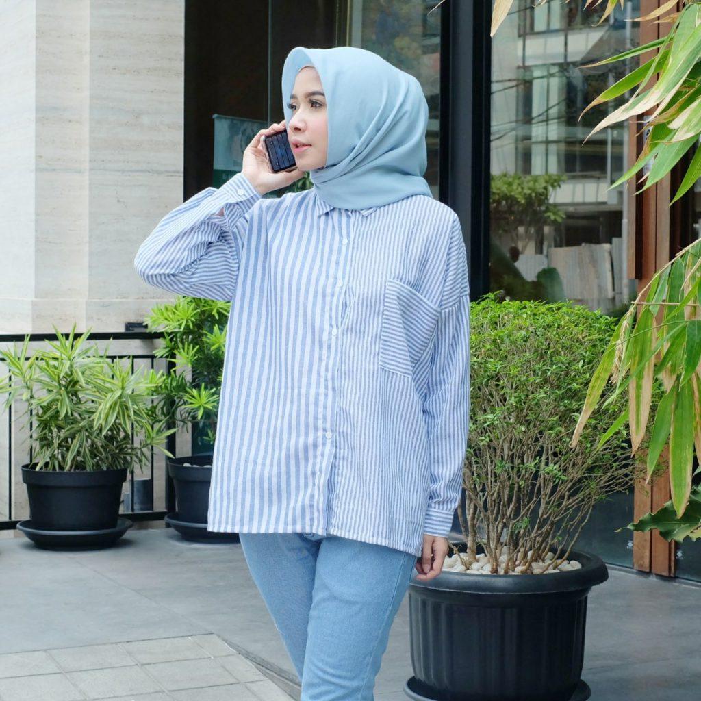 Distributor Hijab Murah