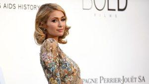 Bisnis Anda Paris Hilton
