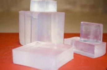 Mengapa Memilih Sabun transparan ADEV Natural
