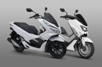 Tertarik Mengganti Yamaha Nmax dengan Honda ADV? Pertimbangkan Dulu Hal Ini