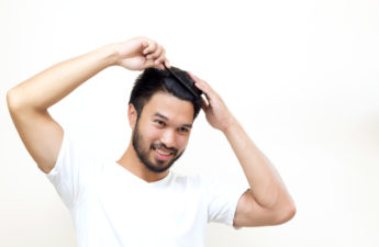 Cara Alami Membuat Rambut Berkilau dan Sehat