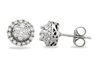 Inilah Cara Merawat Anting Berlian dan Membersihkannya dengan Benar