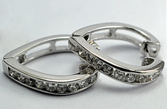 Tips Membeli Anting Berlian supaya Hemat namun Tetap Anggun